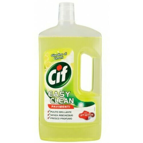CIF OXY 1000ML LEMON
