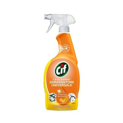 CIF SPRAY 650ML SGRASS.EXPERT CASA