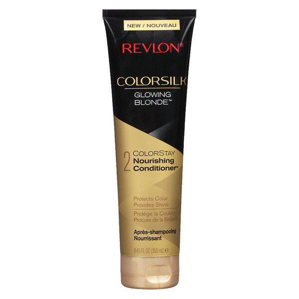 REVLON COLORSILK CONDITIONER 250 BIONDO