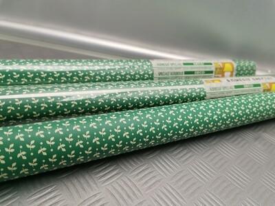 Plastica adesiva Doucette Verde