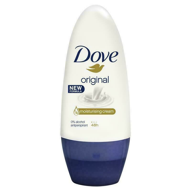 DOVE DEO ROLL ON 50 ORIGINAL