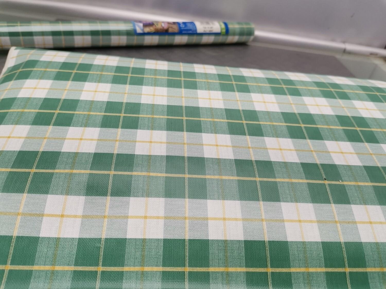 Plastica adesiva kilt vert 2 mt x45 cm