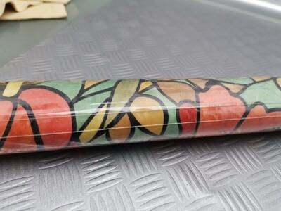 Plastica adesiva Bistro Tuliper  2 mt x 45 cm