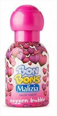 EDT BON BONS MALIZIA 50ml OXYGEN BUBBLE