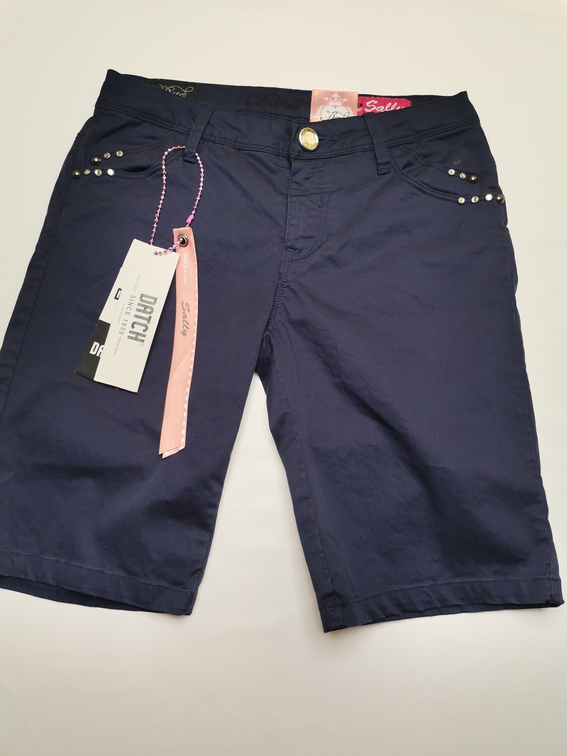 CALZONCINI DATCH SALLY JEANS TG 9-10 A