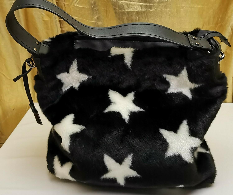BORSA BLACK STARS