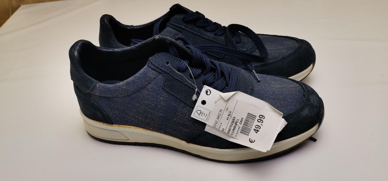 Sneakers Uomo colore blu