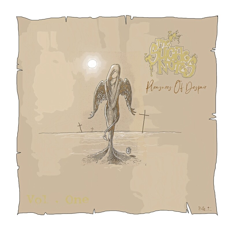 The Pleasures Of Despair - The Acoustic Demos (Volume 1)