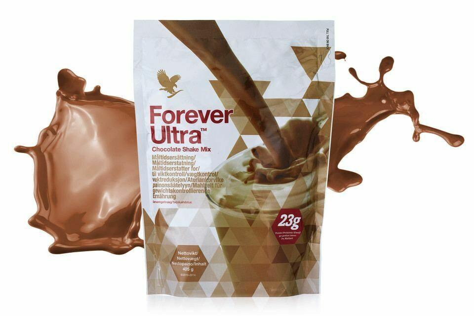Forever Ultra™ Chocolate Shake Mix