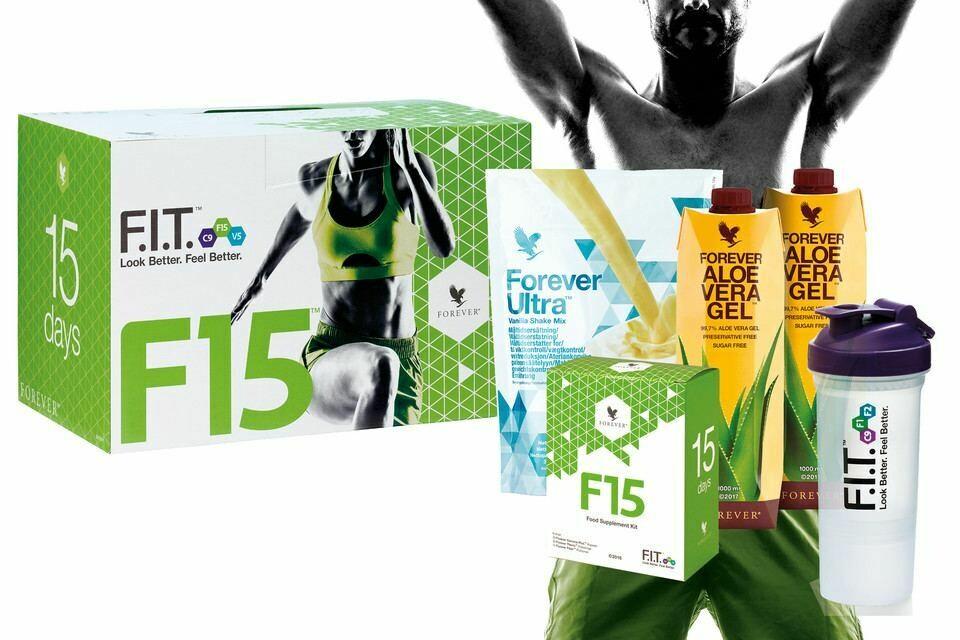 F15™ Vanilla Set