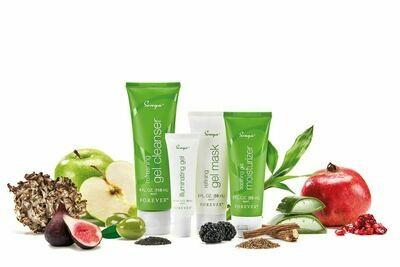 Sonya™ daily skincare system Set