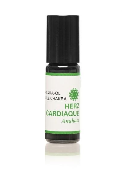 Herz-Chakra-Öl 10ml