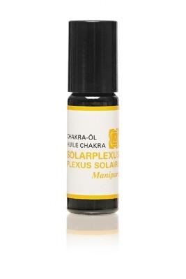 Solarplexus-Chakra-Öl 10ml