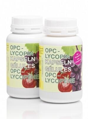 OPC, Lycopin + Vitamin K2 Kapseln 80Stk.