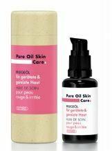 Pure Oil Skin Care Pflegeöl für gerötete & gereizte Haut 30ml