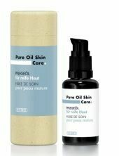 Pure Oil Skin Care Pflegeöl für reife Haut 30ml