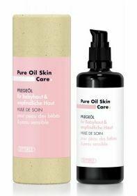 Pure Oil Skin Care Pflegeöl für Babyhaut & empfindliche Haut 100ml