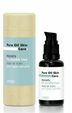 Pure Oil Skin Care Pflegeöl für sensible Haut 30ml