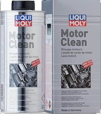 Liqui Moly Motor Clean