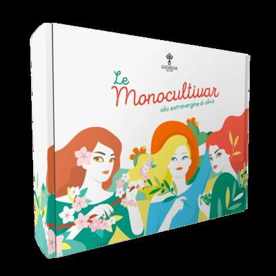 Gift Box Le Monocultivar