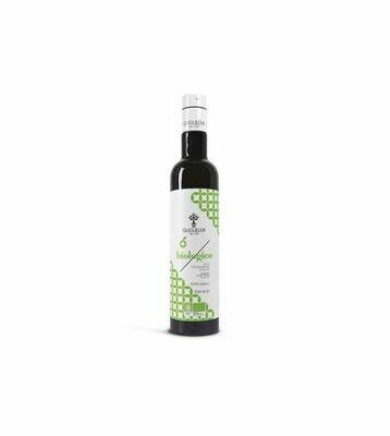 Huille d'olive Biologico