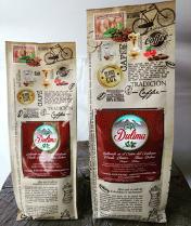 CAFÉ DULIMA TIPO PREMIUN TOSTADO