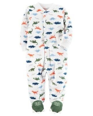 Carter's – Pijama enteriza con pies