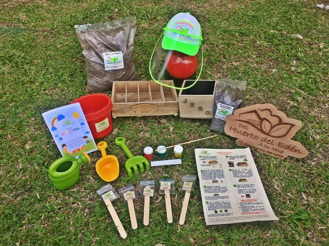 Kit PlantArte Pro