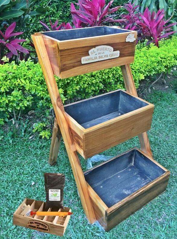 Kit Garden Pro