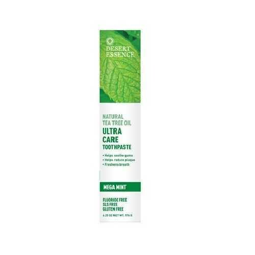 Desert Essence Tt Tthpst Ultra (1x6.25OZ )
