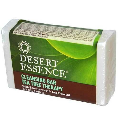Desert Essence T Tree Thrpy Bar (1x5OZ )