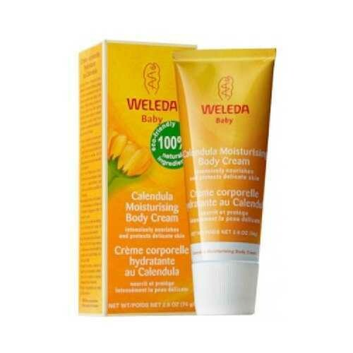 Weleda Products Calend Body Creme (1x2.5OZ )