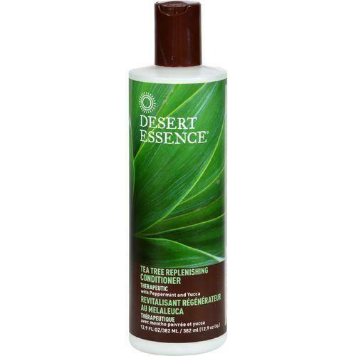 Desert Essence - Tea Tree Replenishing Conditioner Therapeutic - 12.9 fl oz