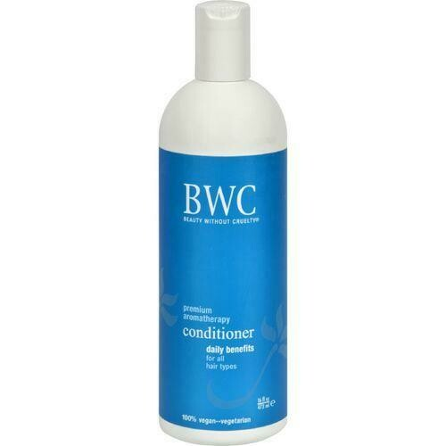 Beauty Without Cruelty Daily Benefits Conditioner - 16 fl oz