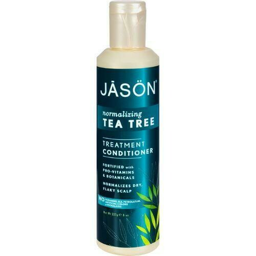 Jason Normalizing Treatment Conditioner Tea Tree - 8 fl oz