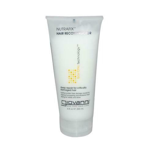 Giovanni Nutrafix Hair Reconstructor - 6.8 fl oz