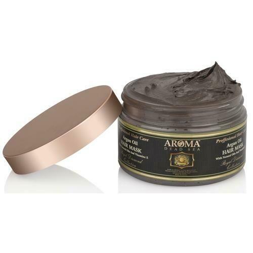 Argan Oil Hair Mask  300 ml