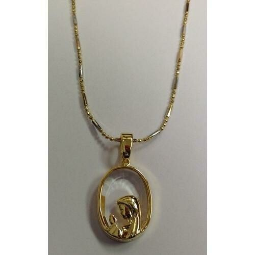 Gold Electroplated 18