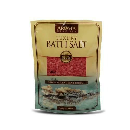 Bath Salt 300 - Rose