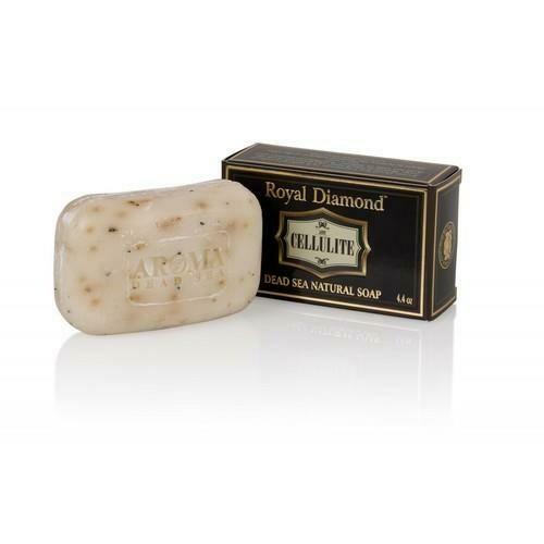 Anti-Cellulite Soap