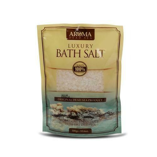 Bath Salt 300 Natural