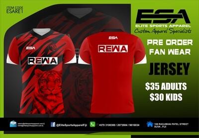 ESA Rewa Fanwear T-Shirt