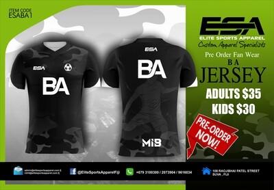 ESA BA Fanwear T-Shirt