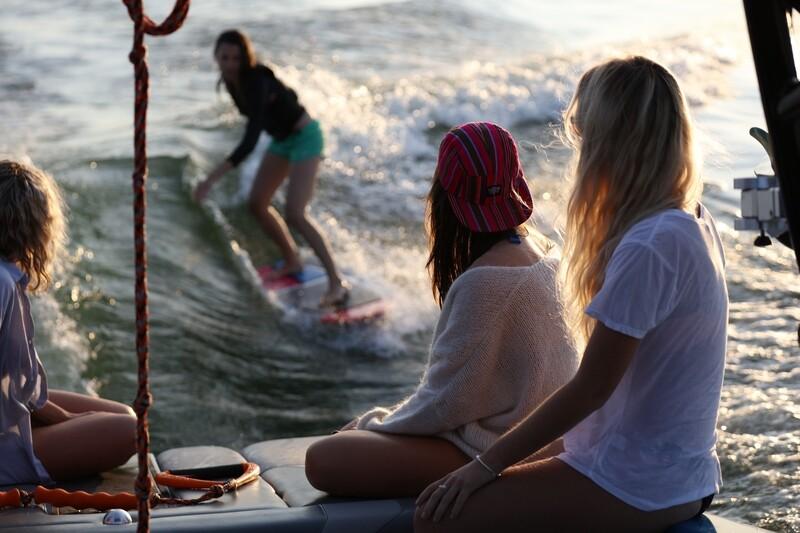 Surf & Yoga || 31 juillet - Lac Brome