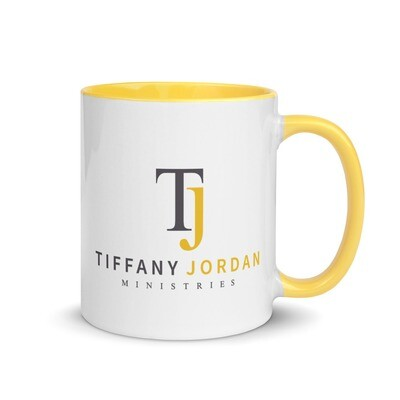 [TJM] Mug with Color Inside
