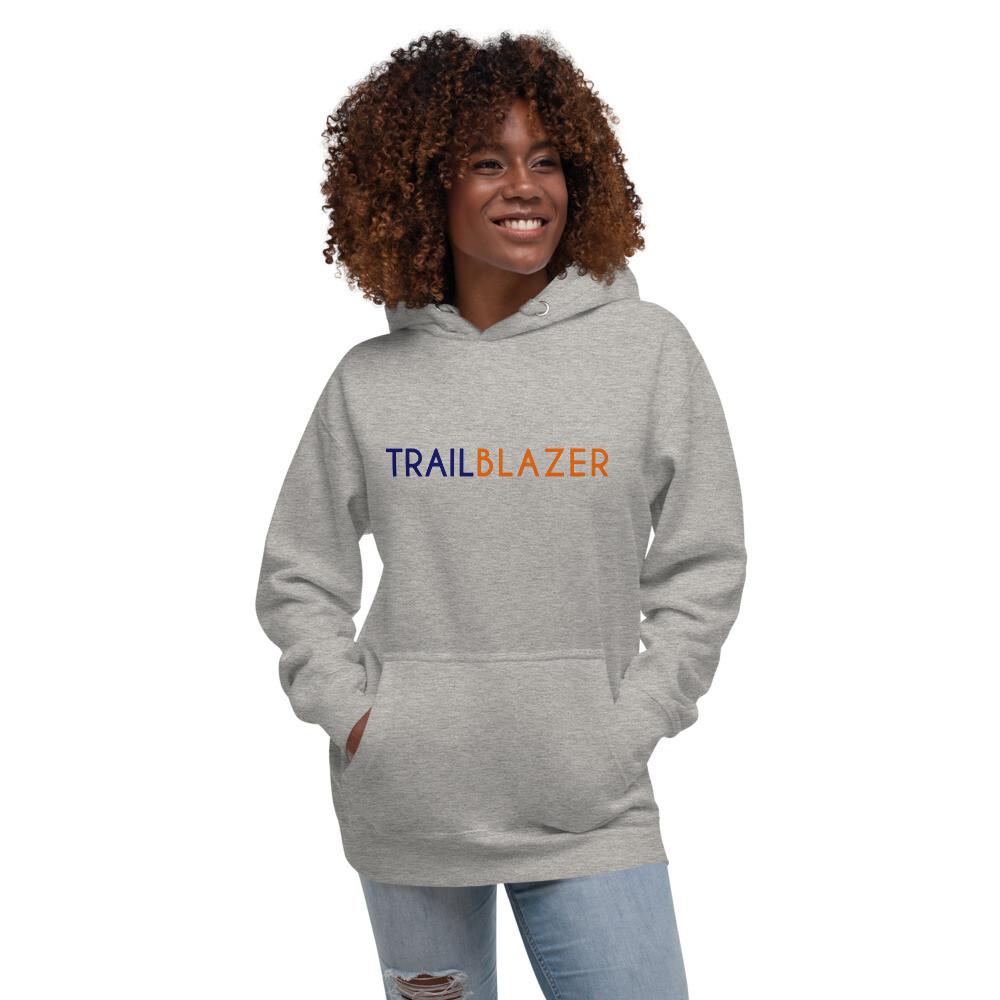 Premium Trailblazer Unisex Hoodie