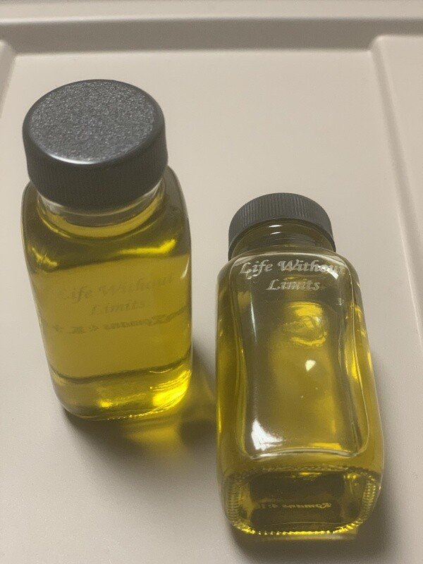 Anointing Oil | 2oz.