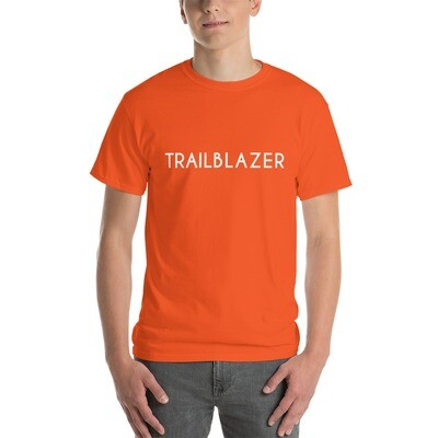 Trailblazer Short Sleeve T-Shirt