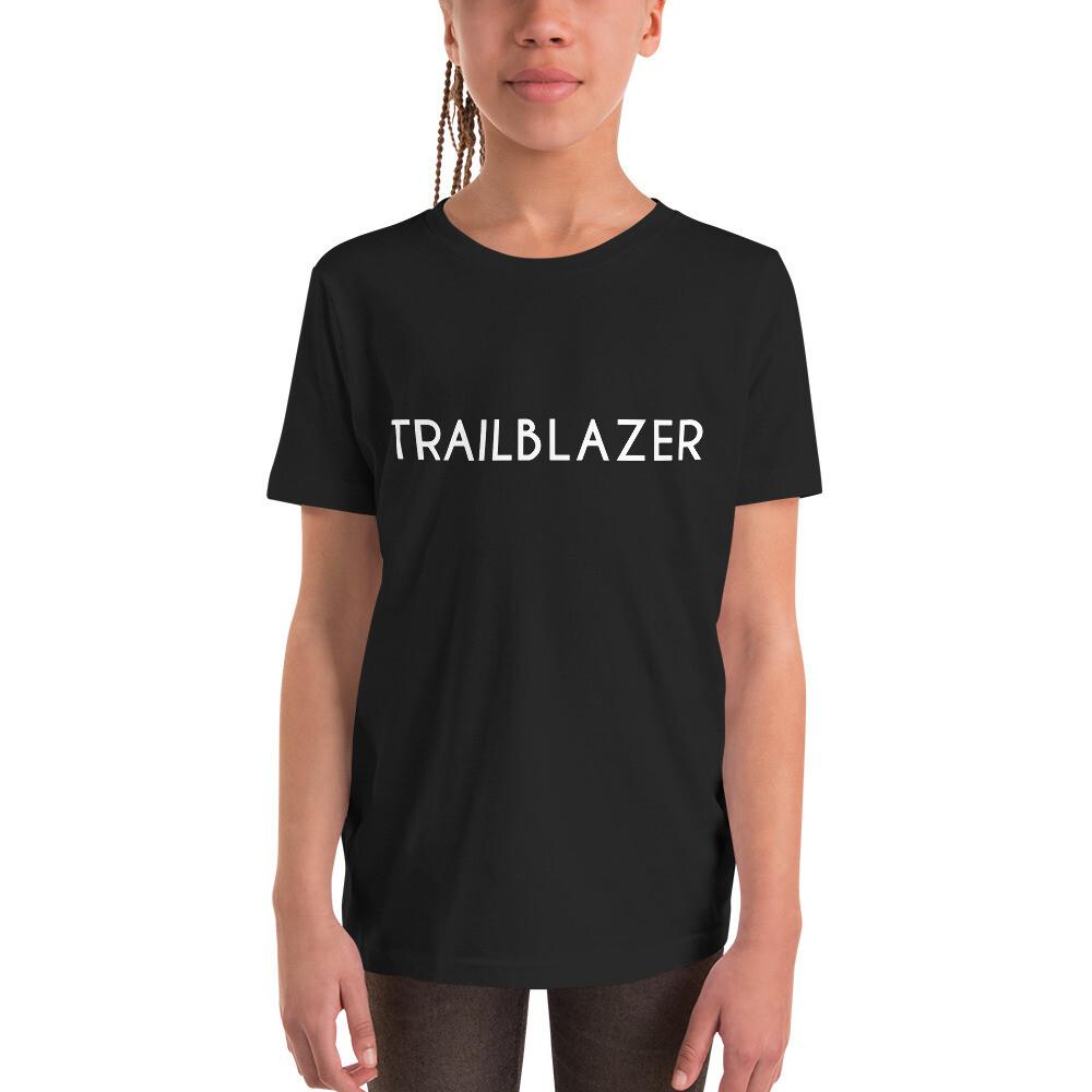 Trailblazer Youth Short Sleeve T-Shirt