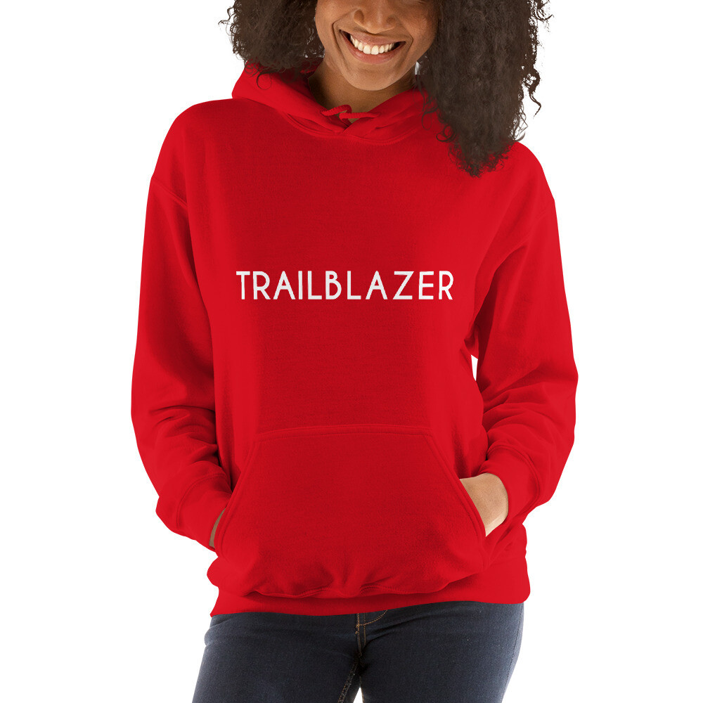 Trailblazer Unisex Hoodie